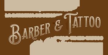 Logo de La Barbería de Diego